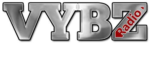 Vybzradio Main Logo